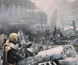 Metro: Last Light Files