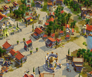 Age of Empires Online Screenshots