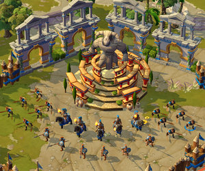 Age of Empires Online Chat