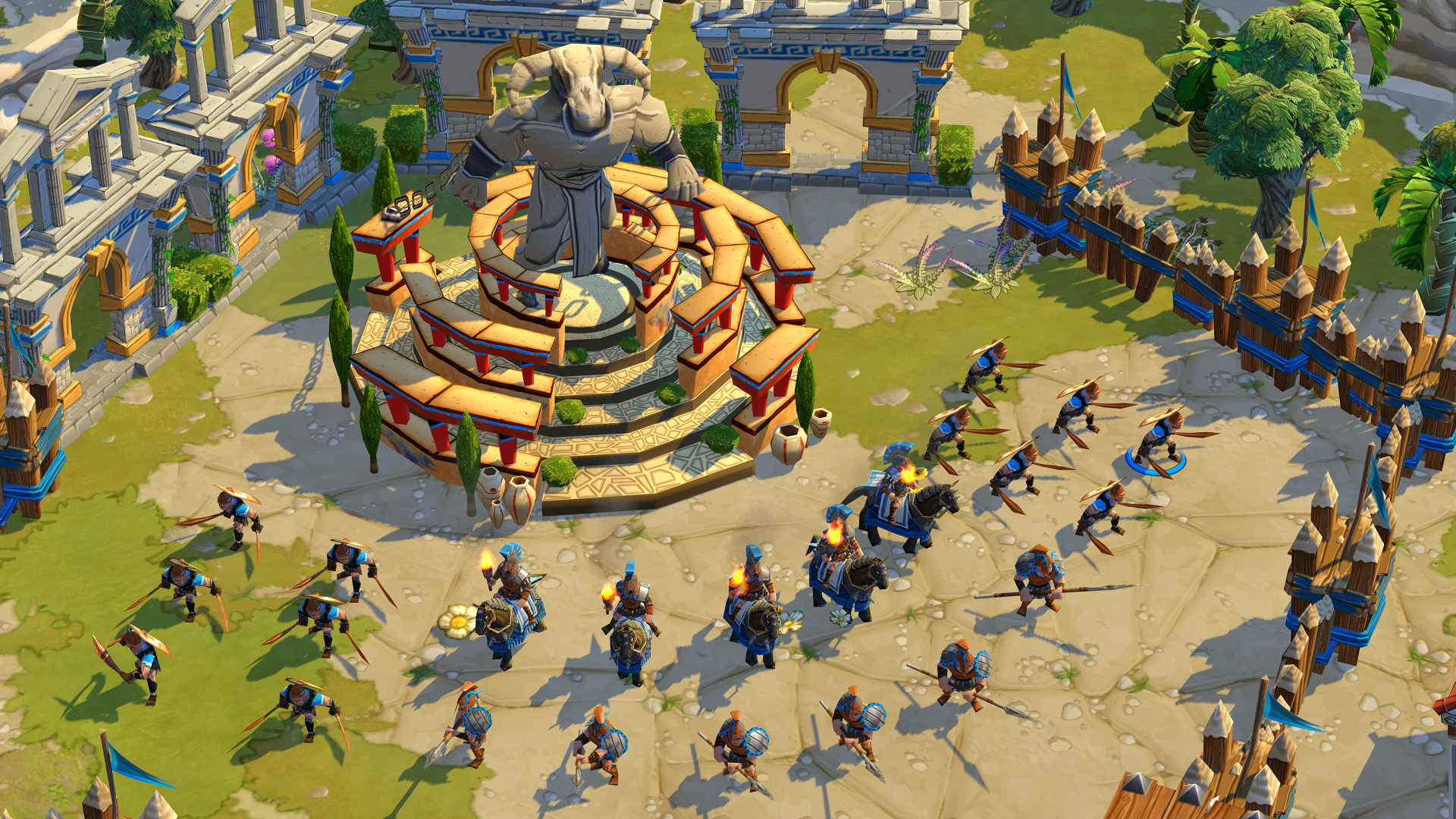 how to play age of empires 2 in 1920x1080