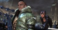 Catwoman in Arkham City reportedly VIP Pass exclusive
