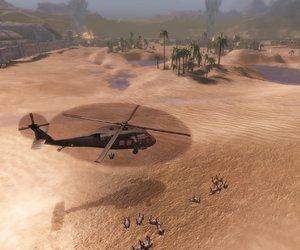Choplifter HD Screenshots