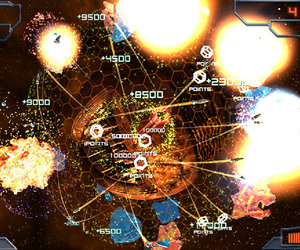 Super Star Dust Delta Screenshots