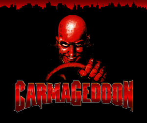 Carmageddon: Reincarnation Files