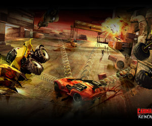 Carmageddon: Reincarnation Chat