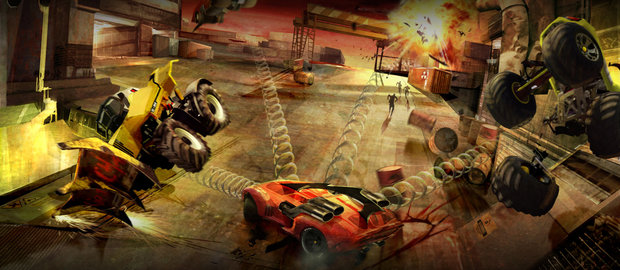 Carmageddon: Reincarnation News