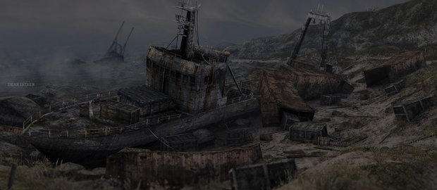 Dear Esther News