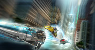 NGP & PS3 cross-platform multiplayer in new Wipeout