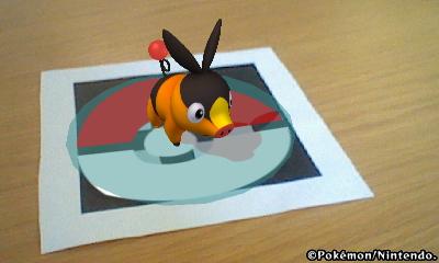 Pokedex 3D Files