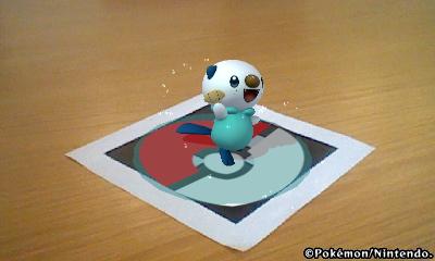 Pokedex 3D Chat