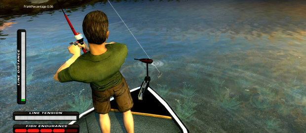 Kevin Van Dam's Big Bass Challenge News