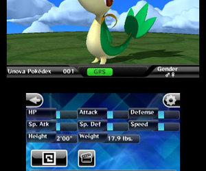Pokedex 3D Screenshots