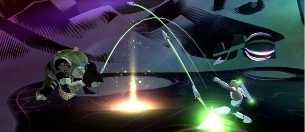 El Shaddai: Ascension of the Metatron News
