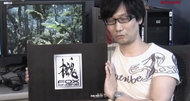 Hideo Kojima reveals new multiplatform 'Fox Engine,' powers new project