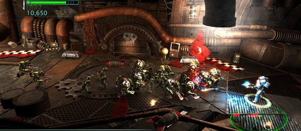 Warhammer 40,000: Kill Team News