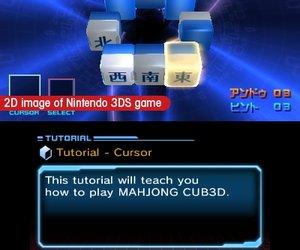 Mahjong Cub3d Chat