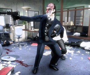 Payday: The Heist Files