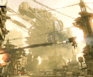 Hawken Screenshots