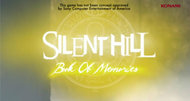 Silent Hill: Book of Memories announced for NGP