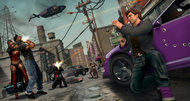 Saints Row sales help THQ bottom line