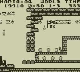Super Mario Land Chat