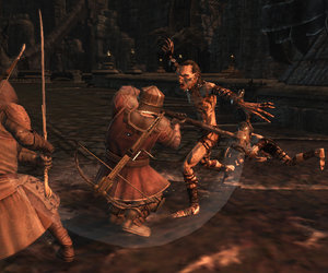 The Lord of the Rings: War in the North Chat
