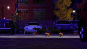 The Sims 3: Pets Screenshot from Shacknews