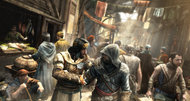 Assassin's Creed Revelations PC dated November 29; DLC coming in December