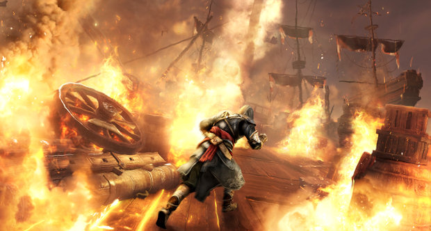 Assassin's Creed Revelations screenshots 6/6