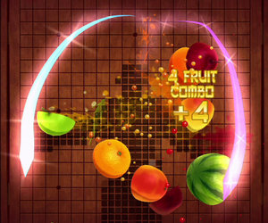 Fruit Ninja Kinect Files