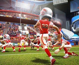 Kinect Sports: Season Two Screenshots