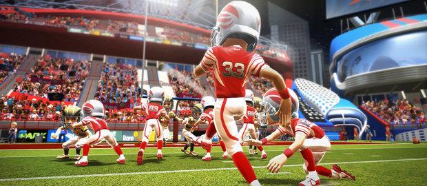 Kinect Sports: Season Two News