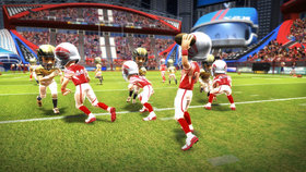 Kinect Sports Season Two Screenshot from Shacknews