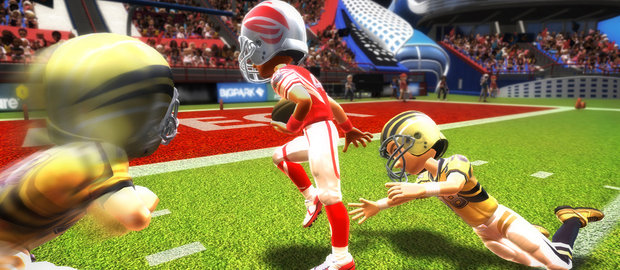 Kinect Sports: Season Two News