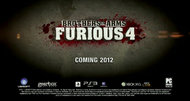 Brothers in Arms: Furious 4 announced