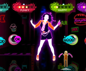 Just Dance 3 Videos