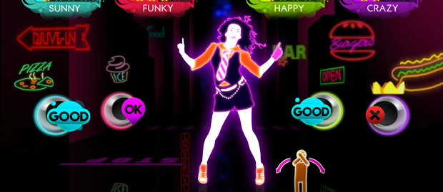 Just Dance 3 News