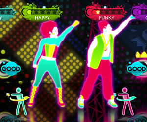 Just Dance 3 Chat