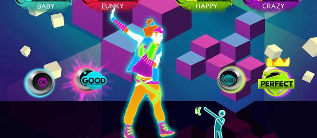 Just Dance 3 News