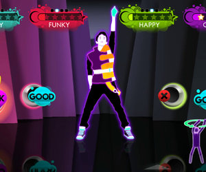 Just Dance 3 Files