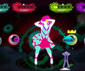 Just Dance 3 Screenshots