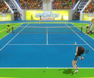 Kinect Sports: Season Two Files