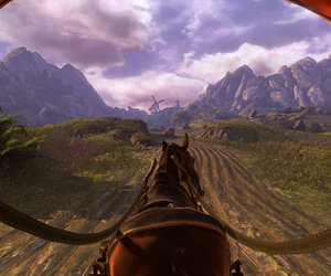 Fable: The Journey Chat