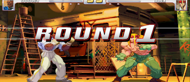 Street Fighter III: Third Strike Online Edition News