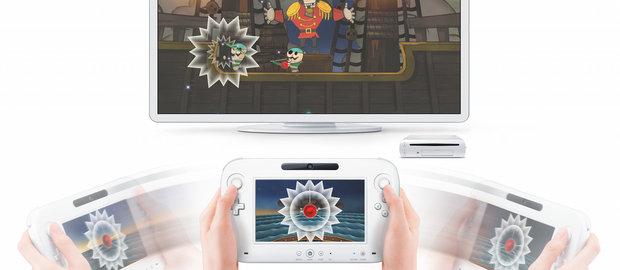Wii U News