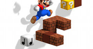 Mario 3DS games quickly overtook launch titles