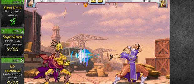 Street Fighter III: Third Strike Online Edition News