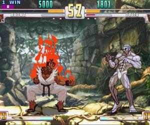 Street Fighter III: Third Strike Online Edition Videos