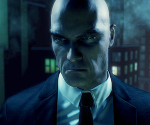 Hitman: Absolution Chat