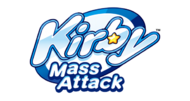 'Kirby Mass Attack' side-scrolling RTS announced for DS